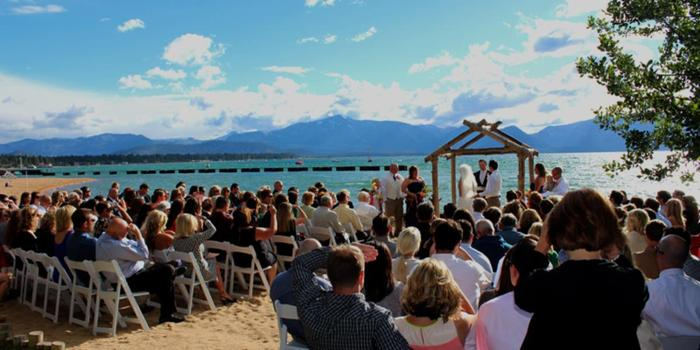 Weddings At Lakeside Beach Weddings
