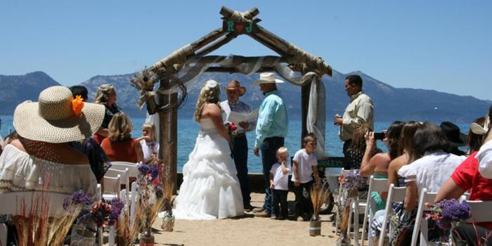 Weddings at Lakeside Beach wedding venue picture 6 of 8 - Provided by: Weddings at Lakeside Beach