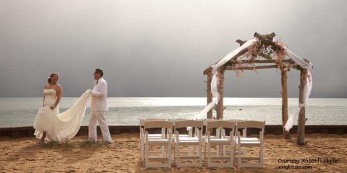 Weddings at Lakeside Beach wedding venue picture 8 of 8 - Photo by: Courtney XSight Photography