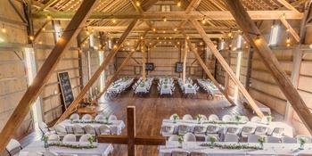 Salomon Farm Park Old Barn Weddings in Fort Wayne IN