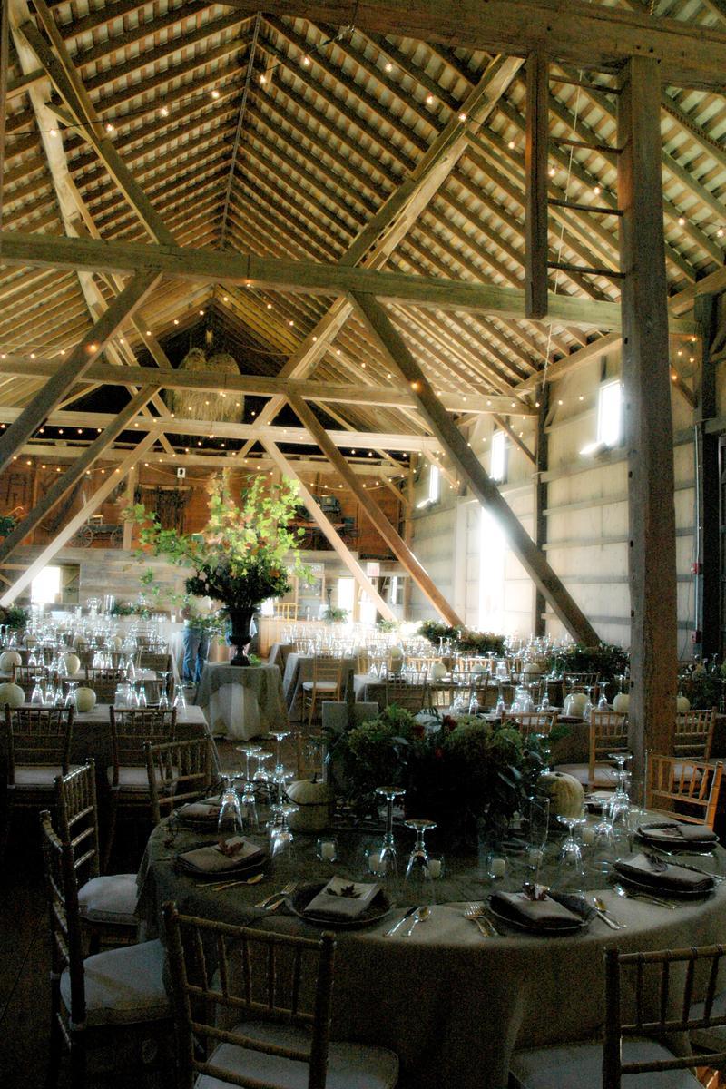 Salomon Farm Park Old Barn Weddings | Get Prices for ...
