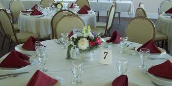 Newport Golf Club weddings in Newport NH