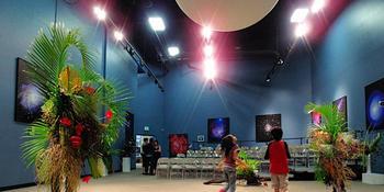 Imiloa Astronomy Center weddings in Hilo HI