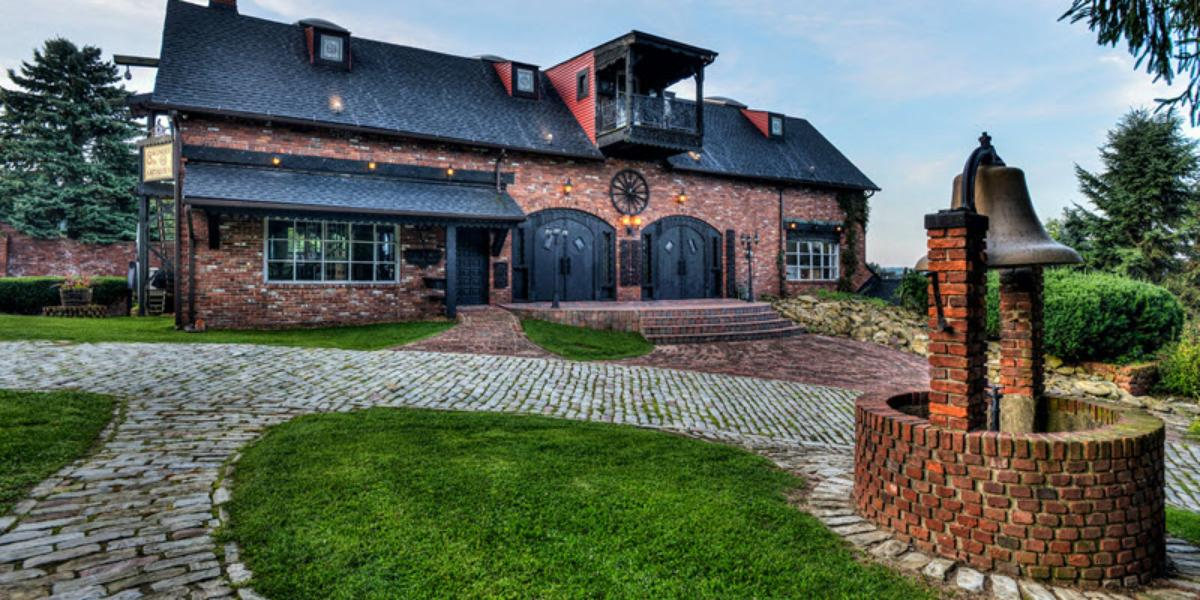 The Barn at Madison Weddings | Get Prices for Wedding ...