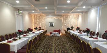 The Gallery Banquet Hall weddings in Sacramento CA