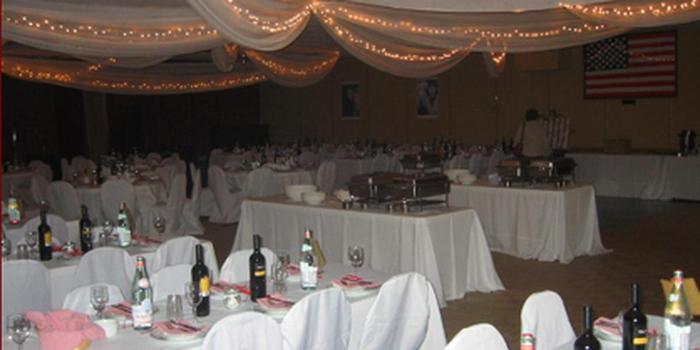 Minnesota Wedding Ceremony Locations: Minneapolis Eagles Club Weddings
