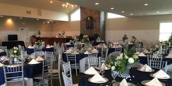 Champion Trace Golf Club weddings in Nicholasville KY