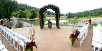 Saluti Cellars weddings in Somerset CA