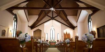 Georgetown Lutheran Church weddings in Washington DC