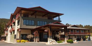 Best Western Plus Flathead Lake Inn & Suites weddings in Kalispell MT