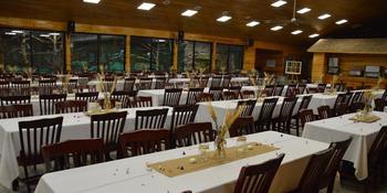 Bear River Ranch weddings in Rolla MO