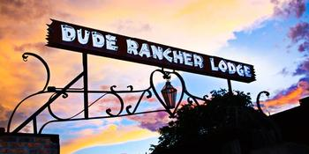 Dude Rancher Lodge weddings in Billings MT