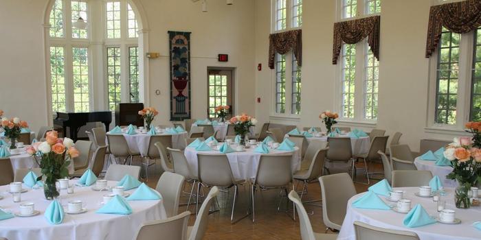 Saint Mary's College wedding Northwest Indiana