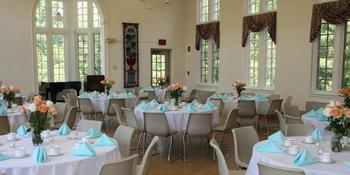Saint Mary's College weddings in Notre Dame IN