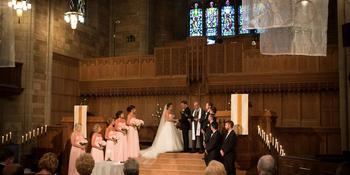 Montclair Wedding Sanctuary weddings in Montclair NJ