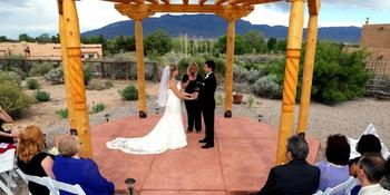 The Chocolate Turtle Bed & Breakfast weddings in Corrales NM