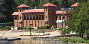 Lake Storey Pavilion weddings in Galesburg IL