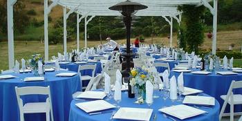 Chateau La Joye weddings in San Gregorio CA