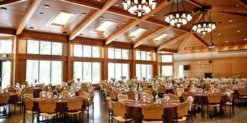 Silverwood Park weddings in St Anthony MN