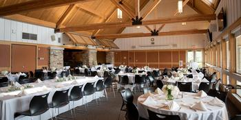 Elm Creek Chalet weddings in Maple Grove MN