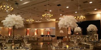 Landers Center weddings in Southaven MS