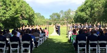 Old Town Farm weddings in Albuquerque NM