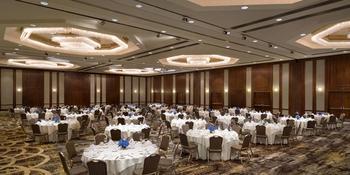 Hilton Stamford Hotel weddings in Stamford CT