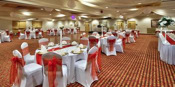 MCM Elegante Hotel & Event Center weddings in Albuquerque NM