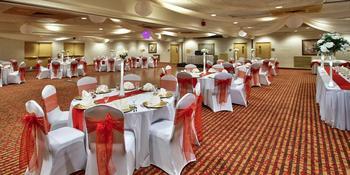 MCM Elegante Hotel & Event Center weddings in Albuquerque NM