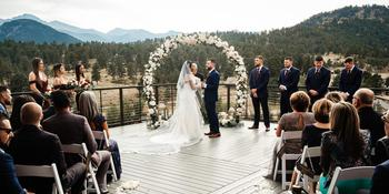 Fall River Village weddings in Estes Park CO