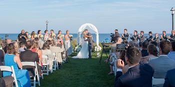 Red Jacket Beach Resort weddings in South Yarmouth MA