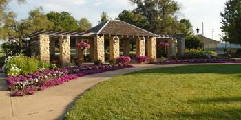 Eisenhower Park Rose Garden weddings in Abilene KS