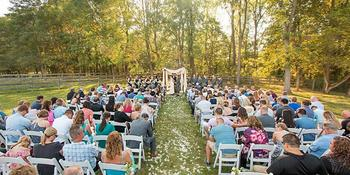 Crown Haven Center weddings in Russiaville IN