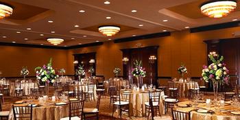 Crowne Plaza Albuquerque weddings in Albuquerque NM