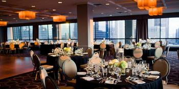 Holiday Inn Chicago Mart Plaza weddings in Chicago IL