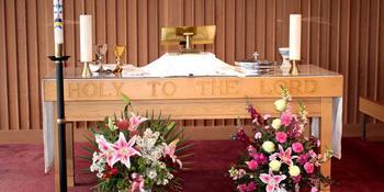 Tillamook United Methodist Church weddings in Tillamook OR