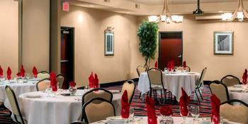 Holiday Inn and Suites Oklahoma City Airport weddings in Oklahoma City OK