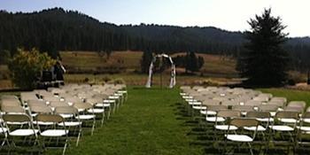 Walk On The Wild Side Bed Breakfast weddings in Garden Valley ID