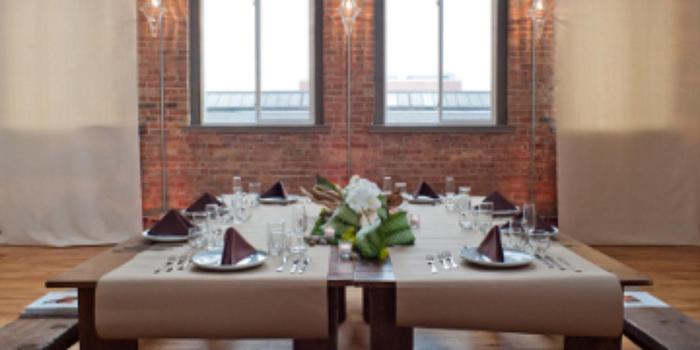 Kitchen Chicago Weddings | Get Prices for Wedding Venues in IL