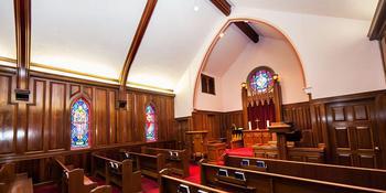 Skaggs Memorial Wedding Chapel weddings in Salt Lake City UT