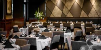Fleming's Prime Steakhouse & Wine Bar Greensboro weddings in Greensboro NC