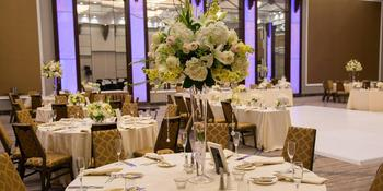 Sheraton Valley Forge weddings in King of Prussia PA