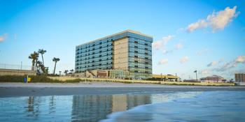 Oceanside Inn weddings in Daytona Beach FL