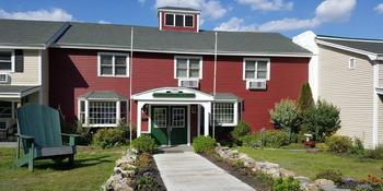 Gunstock Inn & Resort weddings in Gilford NH