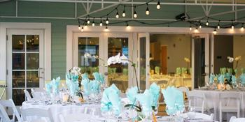 Loggerhead Marinelife Center weddings in Juno Beach FL