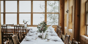 Cove Point Lodge weddings in Beaver Bay MN