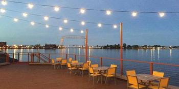 Pier B Resort weddings in Duluth MN
