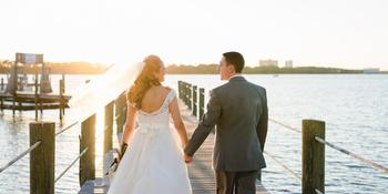 Sheraton Bay Point Resort weddings in Panama City Beach FL
