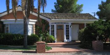 Mon Ami Bed And Breakfast weddings in Tucson AZ