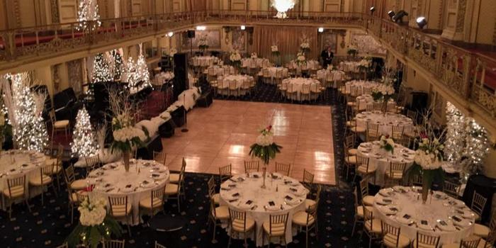 Congress Plaza Hotel Weddings Get Prices For Wedding Venues In IL